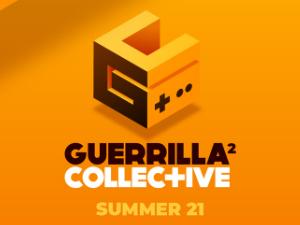 Guerrilla Collective 2 Logo