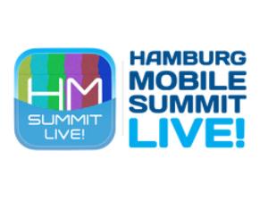 Hamburg Mobile Summit Logo