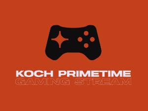 Koch Primetime Logo