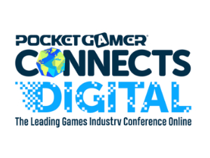 Pocket Gamer Connects Digital #7 Logo