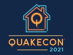QuakeCon Home 2021