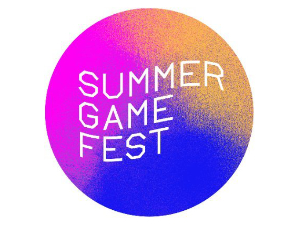 KICKOFF LIVE! by Summer Game Fest Logo