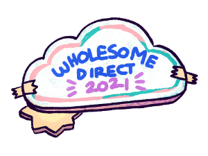 Wholesome Direct Logo