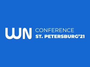 WN Conference - St. Petersburg Logo