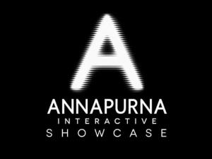 Annapurna Interactive Showcase Logo