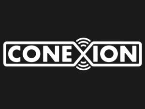 CONEXION - A Virtual Career Fair Logo