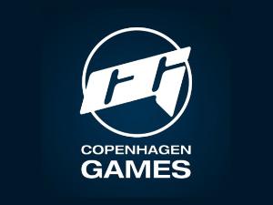 Copenhagen Games Logo