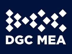 MEA Dubai Game Conference Logo