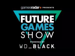 Future Game Show Logo