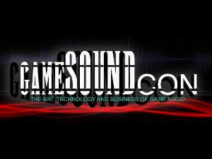 GameSoundCon Los Angeles