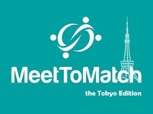 Meet To Match Tokyo Edition
