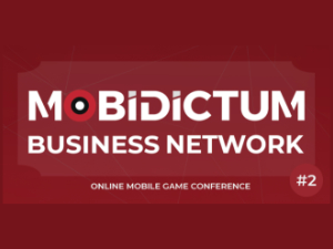 Conference for mobile developers Mobidictum Business Network