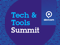 The Tech and Tools Summit Logo