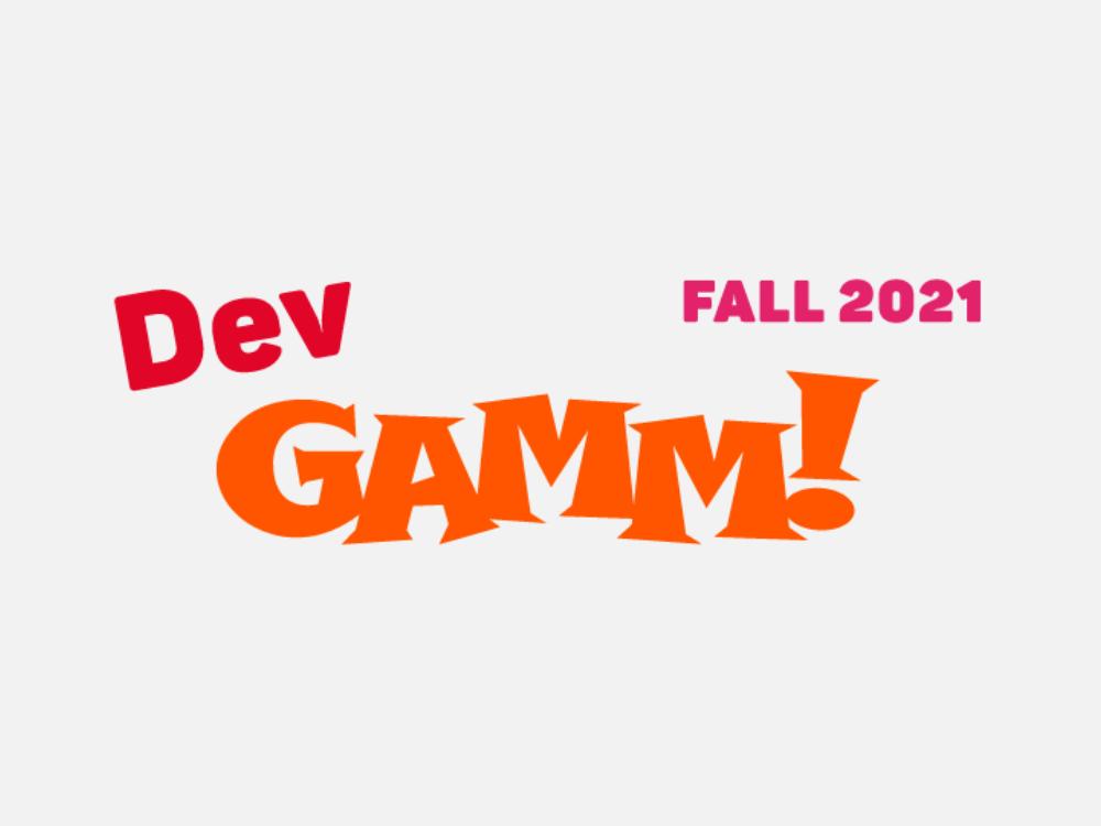 DevGAMM Fall