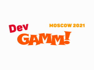 DevGAMM Moscow Russia