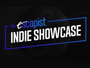 The Escapist Indie Showcase Logo