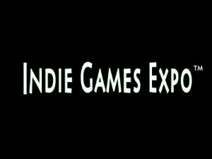 Virtual Game Expo 2021 Online Logo