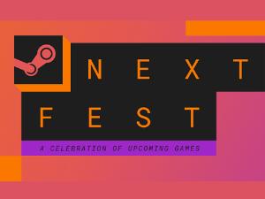 Steam Next Festival