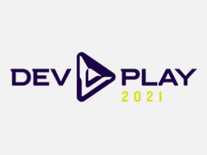 Dev Play Conference Bucharest Logo