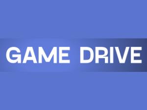 Game Drive MyGames Logo