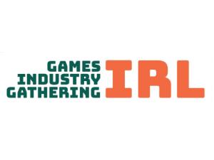 Games Industry Gathering IRL Seattle Logo