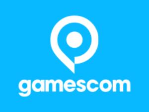 gamescom Cologne 2022 Logo