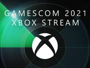 Xbox Showcase during gamescom
