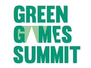 Green Games Summit UIKE Logo