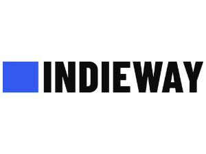 IndieWay Business Platform December Logo