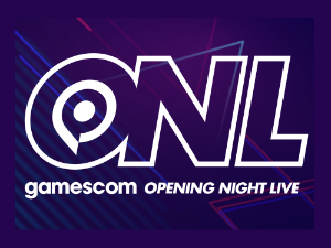 Opening Night before gamescom produced by Geoff Keighley