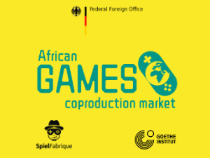 African Games Coproduction Market
