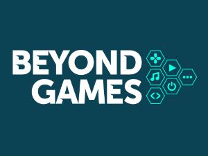 Beyond Games Logo