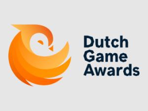 Dutch Game Awards Show Logo