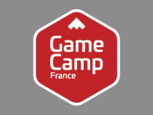 Game Camp France Lille Logo