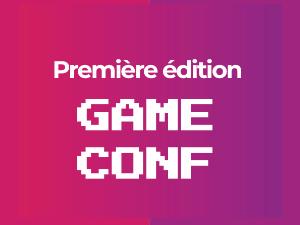 Game Conf France Logo