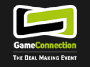 Game Connection Online 2021 Winter Edition Logo