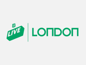 Games Industry Live London Logo