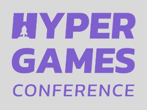 Hyper Games Conference Logo