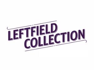 Leftfield Collection at EGX London 2021 Logo