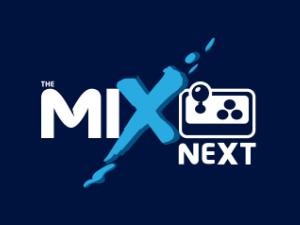 Media Indie Exchange Next Showcase 2021 Logo