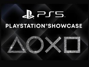 PlayStation 5 Showcase September Logo