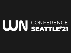 WN Conference Seattle 2021 Logo