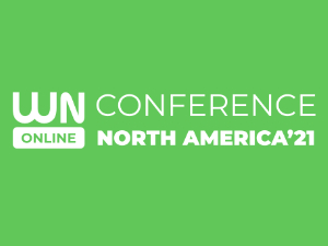 WN Conference North America 2021 Logo