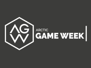 Arctic Game Week 2022 Logo
