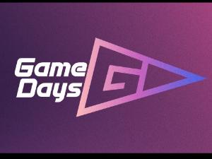 Game Days Kosice Slovakia Logo