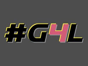 G4L Gaming Expo Festival Logo Germany