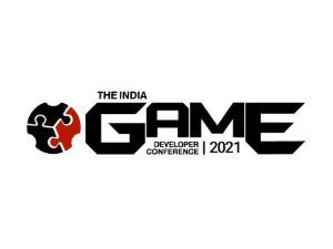 India Game Developer Conference Logo